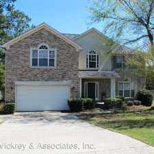 Rental info for 206 Carriage Hills Circle