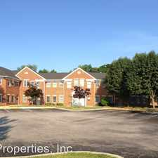 Rental info for 1831 Forest Office Park, Suite H - #2