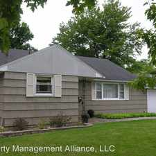 Rental info for 105 Terraceview Rd.