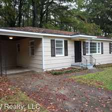 Rental info for 625 Calahan Road in the Roebuck area