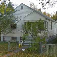 Rental info for 9624 77 Avenue in the Ritchie area