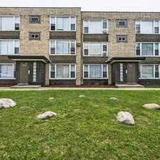 Rental info for 14133 S School St in the Dolton area