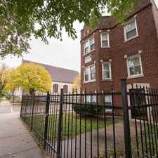 Rental info for 7358 S Blackstone Ave