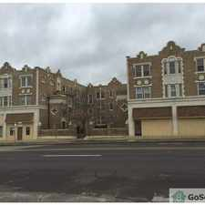 Rental info for Union Garden Apartments in the Wells-Goodfellow area