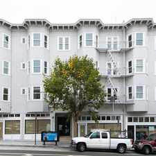 Rental info for The Dorel - S.F. Nob Hill in the Downtown-Union Square area