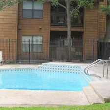 Rental info for Settler's Creek Apartments in the Austin area