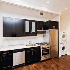 Rental info for E 25th St in the New York area