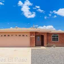 Rental info for 5557 Ignacio Frias