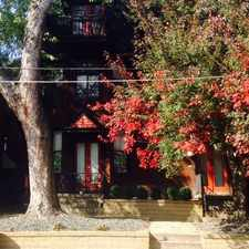 Rental info for 322 Lehigh Avenue in the Pittsburgh area