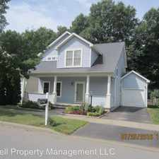 Rental info for 21 Thoroughbred Drive in the Saratoga Springs area