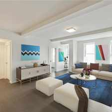 Rental info for West End Avenue & West 79 Street