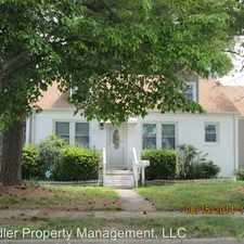 Rental info for 3872 Giles Circle #B in the Norview area