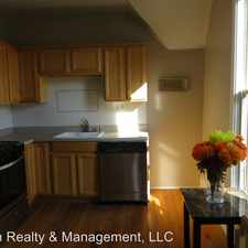 Rental info for 1522 Gilpin St in the City Park West area