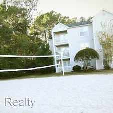 Rental info for 904-B Litchfield Way - 3