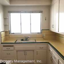 Rental info for 1057 1/2 S. GENESEE AVE. in the PICO area