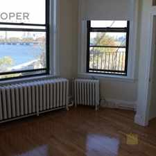 Rental info for 43 Bay State Rd # 4RTRK in the Boston area