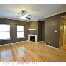 Rental info for 4402 Holland Ave #101 in the North Oaklawn area