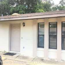 Rental info for 32823 BLOSSOM LANE