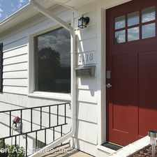 Rental info for 1118 E Columbia St in the Patty Jewett area