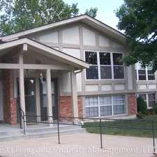 Rental info for 1442 NW 64th Terrace in the Clayton area