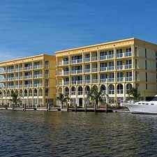 Rental info for 48 Hendricks Isle in the Fort Lauderdale area