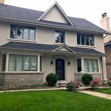 Rental info for 32 Edmund Avenue #Bsmt-B2 in the Yonge-St.Clair area