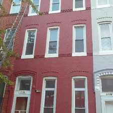 Rental info for Newly Renovated Town House - 4BR/2BA in the Upton area