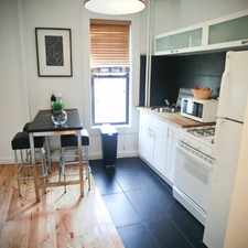 Rental info for 19 Kenmare Street #9 in the NoLita area
