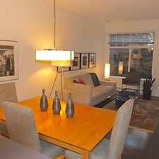Rental info for 1388 Nelson Street in the West End area