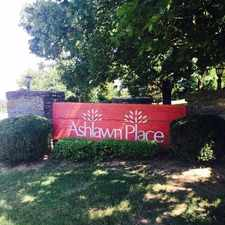 Rental info for 714 Ashlawn Place in the McMurray area