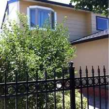 Rental info for Four Bedroom In San Jose in the Lanai-Cunningham area