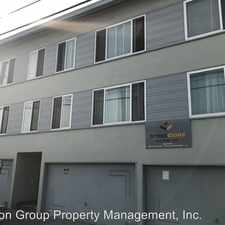 Rental info for 1901 Noriega Street, #3 in the Outer Sunset area