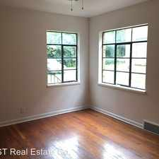 Rental info for 2235 Emerson Ave. - Unit 2