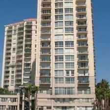 Rental info for 850 E. Ocean Blvd. #305