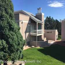 Rental info for 3530 Parkmoor Village Dr #B