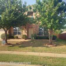 Rental info for 1208 Fleetwood Cove Dr