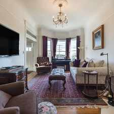 Rental info for $5000 2 bedroom Apartment in Mission District in the Holly Park area