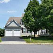 Rental info for $3200 5 bedroom House in Leesburg
