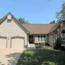 Rental info for Spacious 1.5-Story with Master plus Two More Bedrooms on MAIN LEVEL