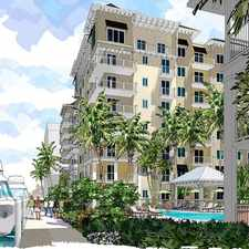 Rental info for 1701 Southeast 17th Street in the Fort Lauderdale area