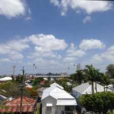 Rental info for Inner City Life At A Suburban Price in the East Brisbane area