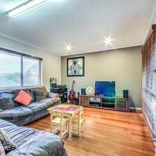 Rental info for Air Conditioned Spacious Home in Quite Street! in the Stafford Heights area