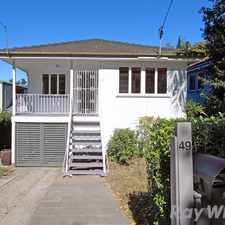 Rental info for Beautiful 3 bedroom home in convenient location in Suburbia