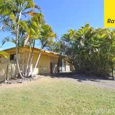 Rental info for OPEN HOME: SAT 16 SEP @ 11:15AM DESIRABLE LOCATION IN CHAPEL HILL - 3 BED. 2 BATH. LOCK UP GARAGE. in the Brisbane area