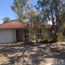 Rental info for Family home in convenient location! in the Eagleby area