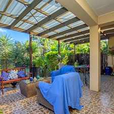 Rental info for Family Sized Duplex in Superb Location in the Gold Coast area