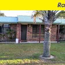 Rental info for Fenced Family Home in the Urangan area