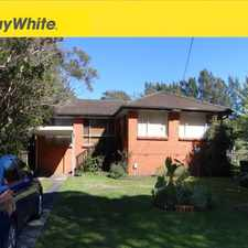 Rental info for Family Home in Quiet Street! in the Figtree area
