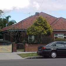Rental info for Great Semi in the Pagewood area