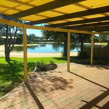 Rental info for Lakeside Living in the Patterson Lakes area